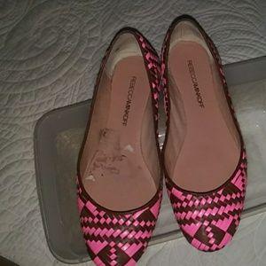 Shoe from Rebecca Minkoff